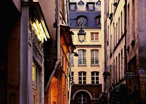 rue des rosiers fra flickr