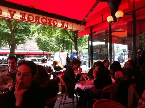 Café George 5 3