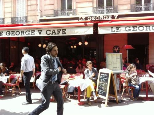 Café George 5 4