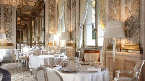 Hotel Le Meurice