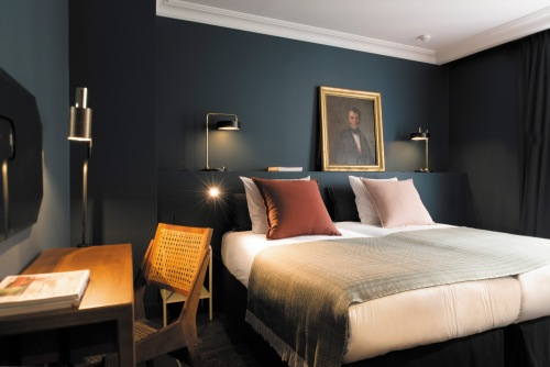 Hotel coq1