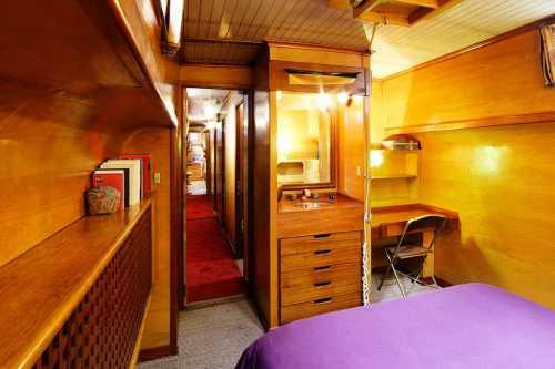 Husbaad soveværelse