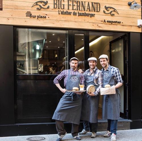 Big Fernand 3